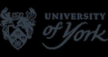 york uni logo