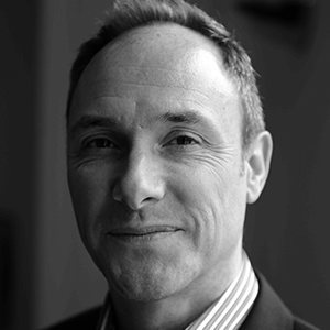 Chris Price, UK, VP Global Partnerships