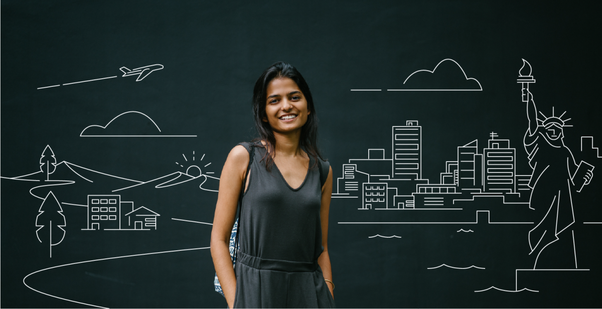India international student trends & insights