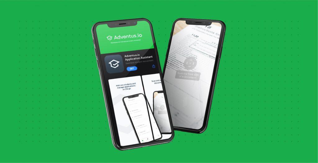adventusio-mobile-app-international-students